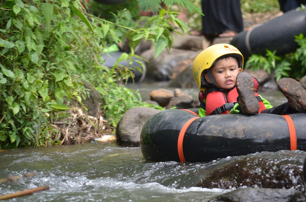 RAFTING KIDS RATE
