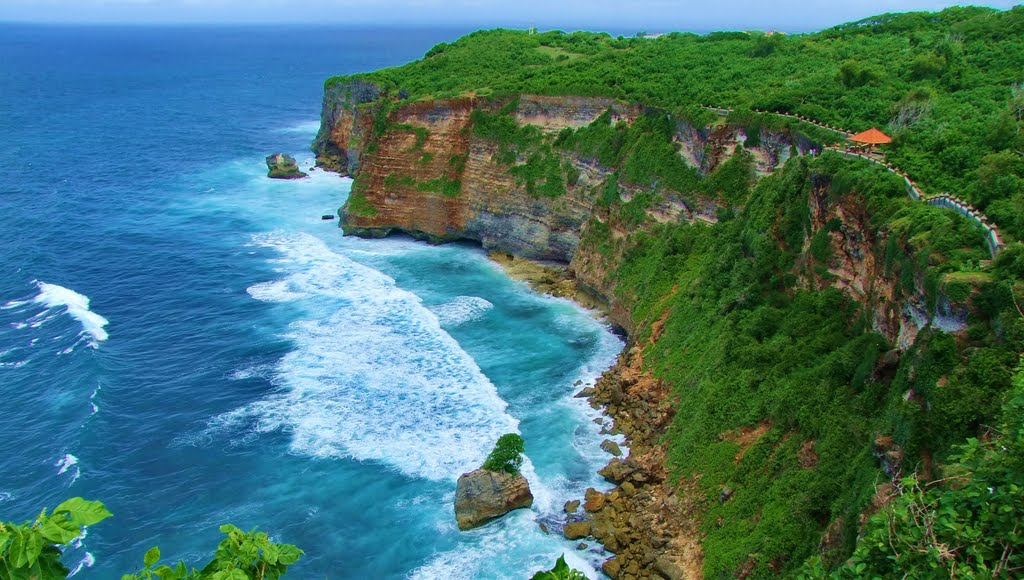 Paket Tour 2H1M di Bali SERI B