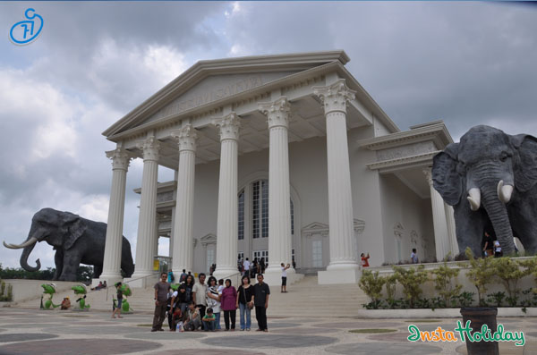 JATIM PARK GROUP - BROMO