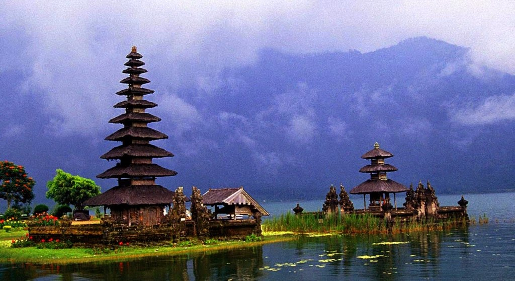 Paket Tour 2H1M di Bali SERI C